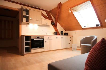 gemütliches Appartement für 2-4 Personen am Markt