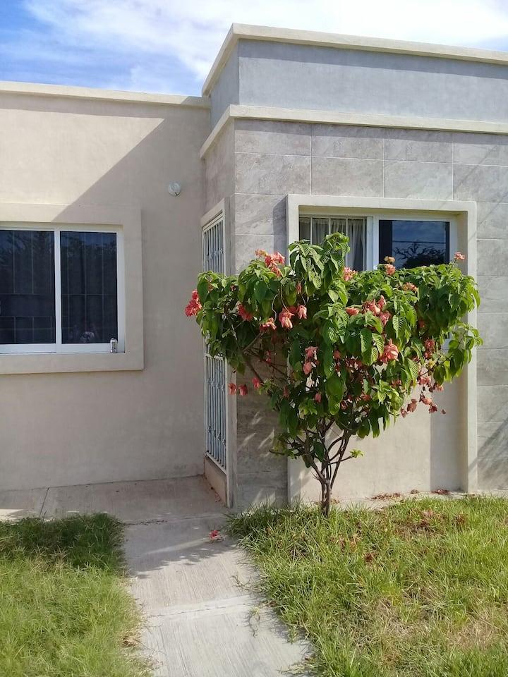 Casa en Mazatlán,espacio familiar,cómodo,excelente