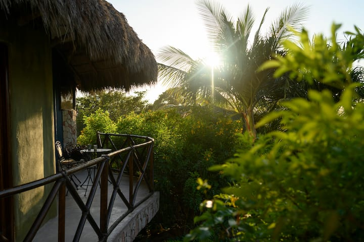 Take an Isolation Vacation at Casita Litibu
