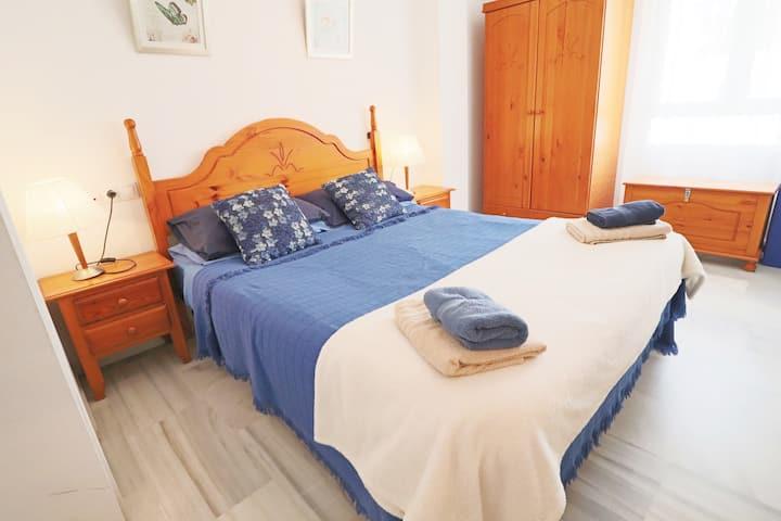 Troncon Apartment Fuengirola