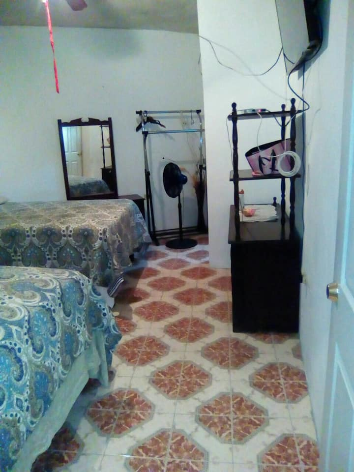 Friendly Home 2 Bedrooms