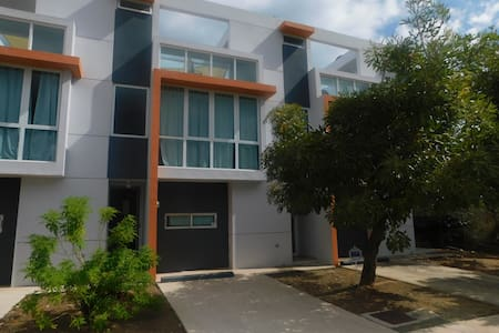 COMBATE  CABO ROJO   , LUXURY TOWNHOUSE
