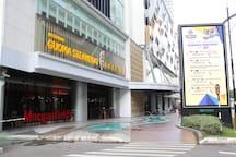 Ground Floor Restaurants