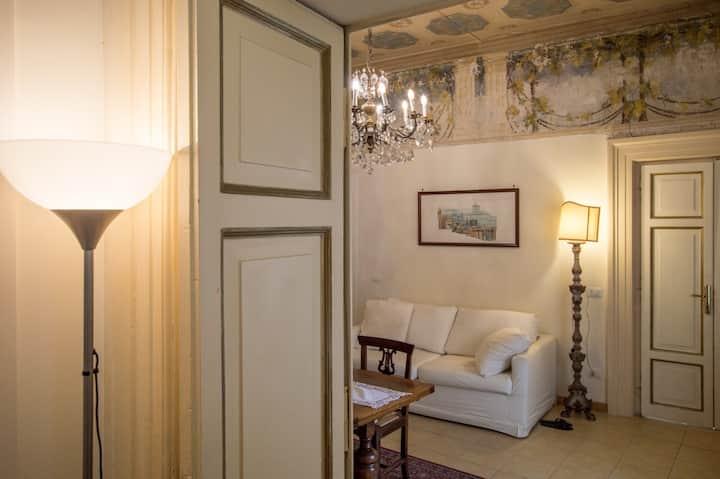 Sant'Ivo Apartments - Apartment N° 1-bis