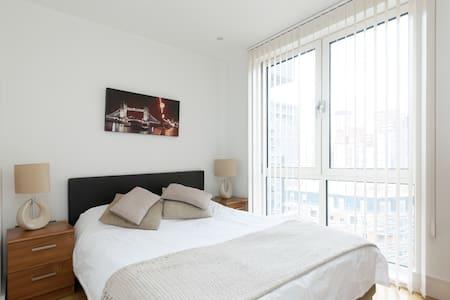 City Centre Apartment - London