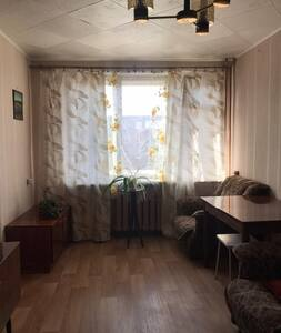 2-х комнатная Квартира на Пролетарском