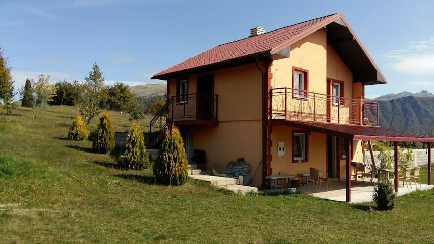 """Country House """"Zavičaj"""""""