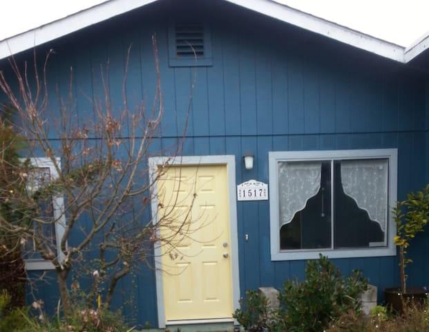 Mckinleyville Rental - McKinleyville - Rumah