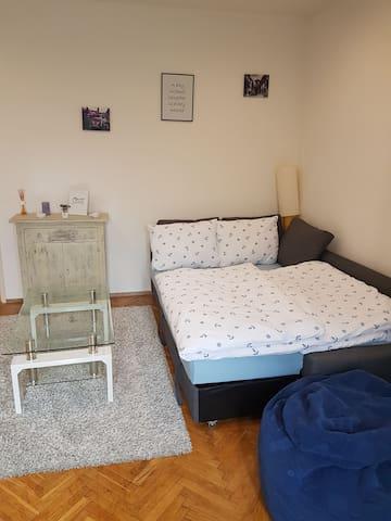 Malinovac suite