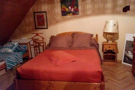 chambre 24h du Mans (d) - Arnage - Дом