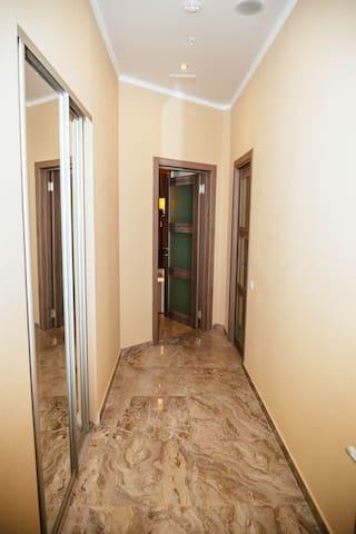 Апартаменты без кухни - Rostov-on-Don - Daire