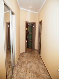 Апартаменты без кухни - Rostov-na-Donu