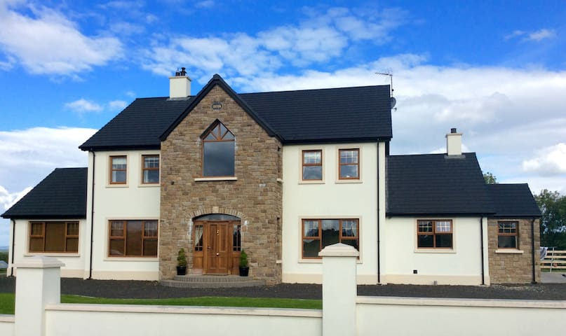 Glen Country House - Garvagh