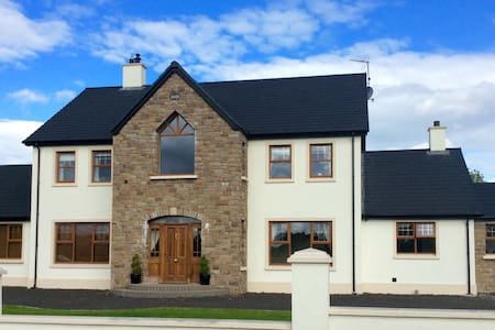 Glen Country House - Garvagh - Rumah