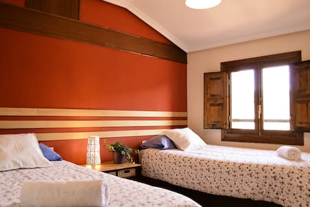 ''CAMPO 4'' House Albarracin