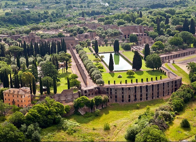 NEW!Special rates from just 3 nights.Villa Adriana
