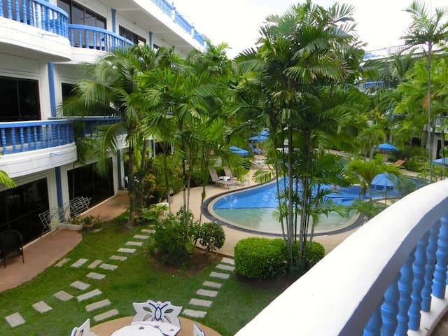 Apartment near Kamala beach by PLH Phuket