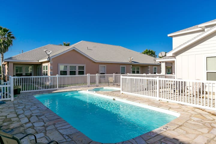 5 Mins. from Everywhere in Port A - Port Aransas - Apartemen