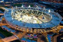 Imovel localizado próximo às Olimpíada 2016