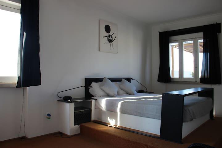 Hostel Porta 17 - Room n.1