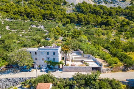Holiday home Letica