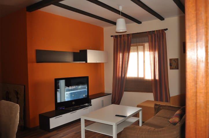 Apartamento 3 habitaciones Puerto Real