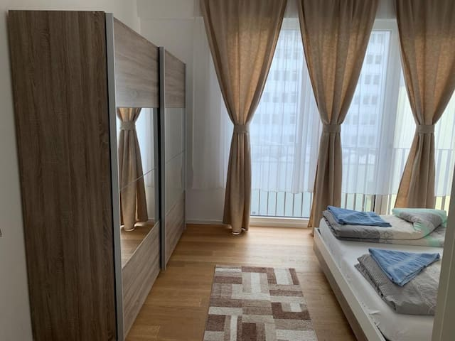 Hochwertige im Herzen Stuttgarts Apartment 6