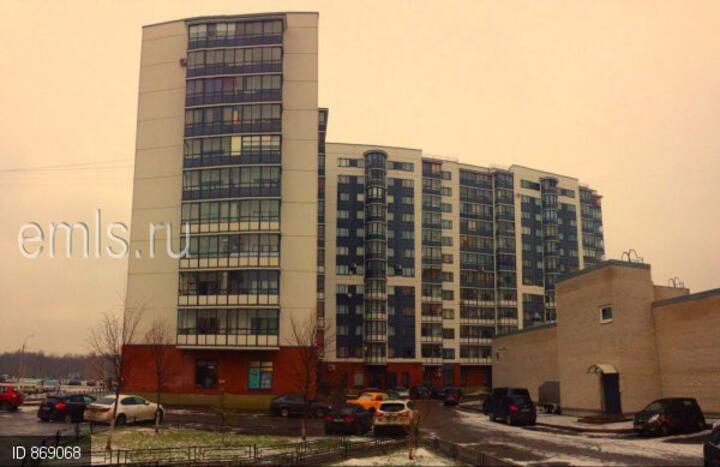 Сдача квартиры в аренду на время ЧМ-18 по футболу.