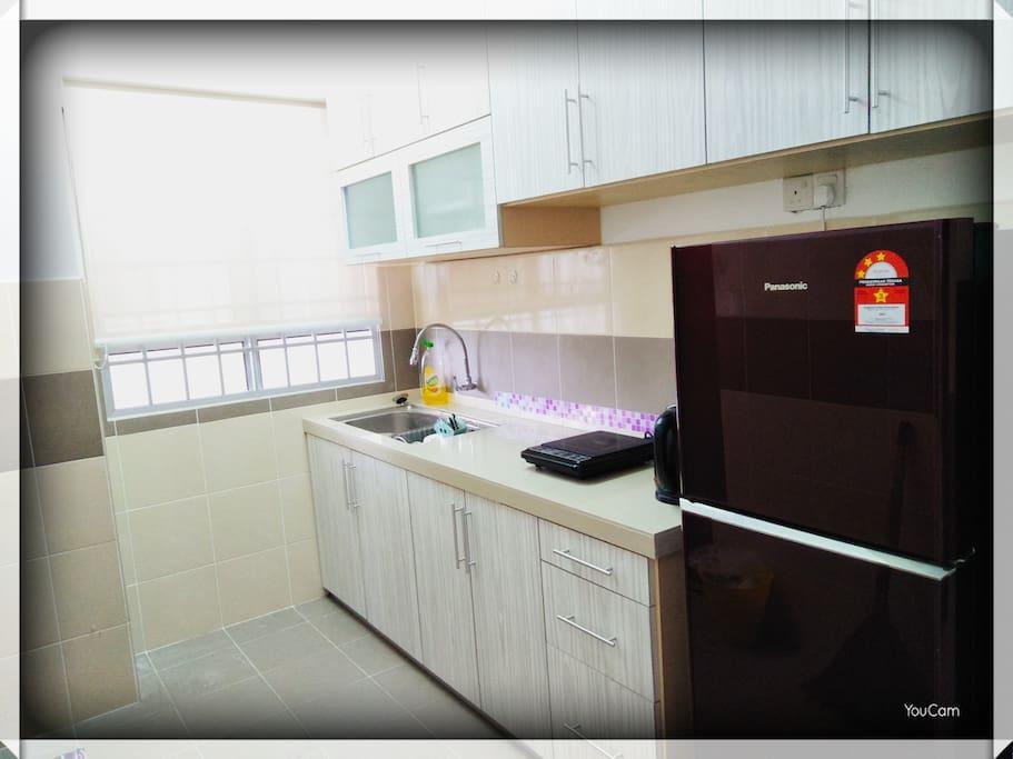 Kitchen ^__^