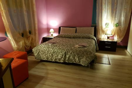 camera delux - Belveglio  - Bed & Breakfast