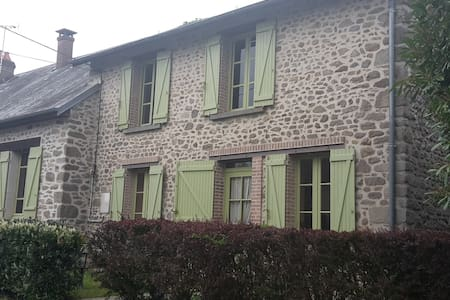 Chez Claire - Chamborand - Bed & Breakfast