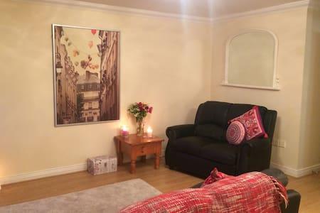 Kate & Roy's Place - Clondalkin - 公寓