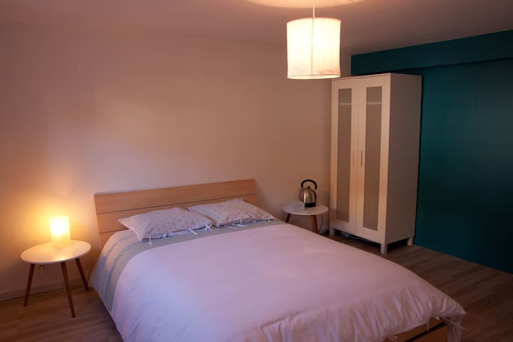 Jolie chambre indépendante - Zimmerbach - House