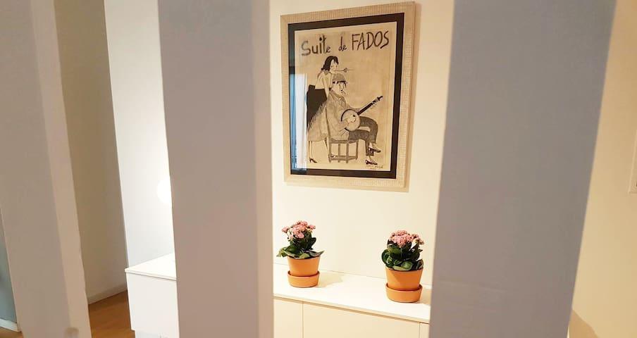 Clara & Kiko Penthouse - Braga - Apartment