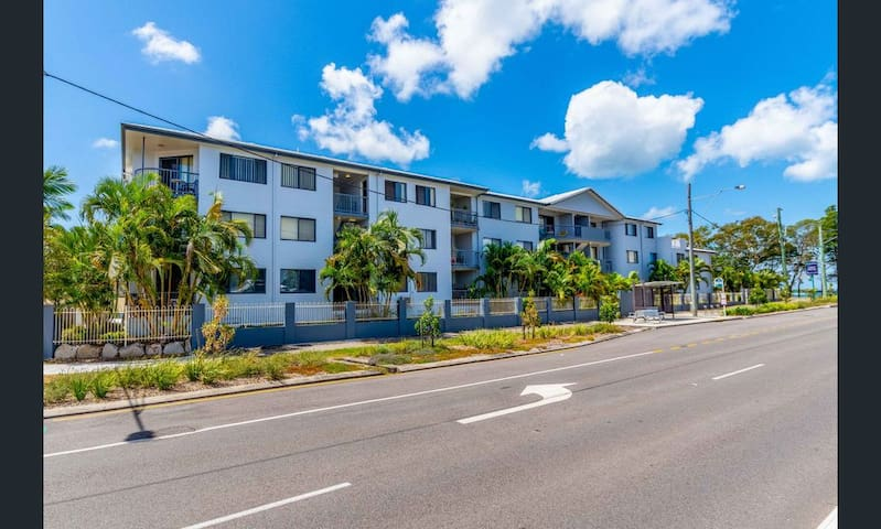 Bribie Island Holiday Unit