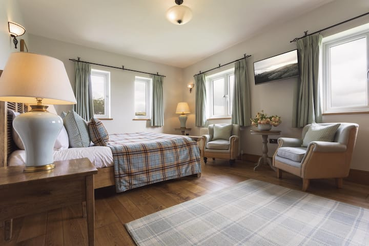 Lyth Valley Country House - Robin Room