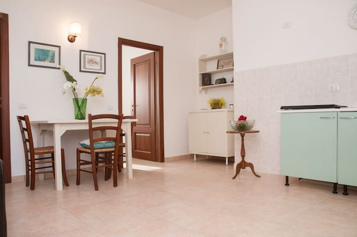 dimore di prestigio in Assisi - Rivotorto - Apartment