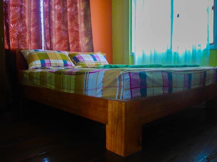 1 Double Room Aventura BnB Siquijor