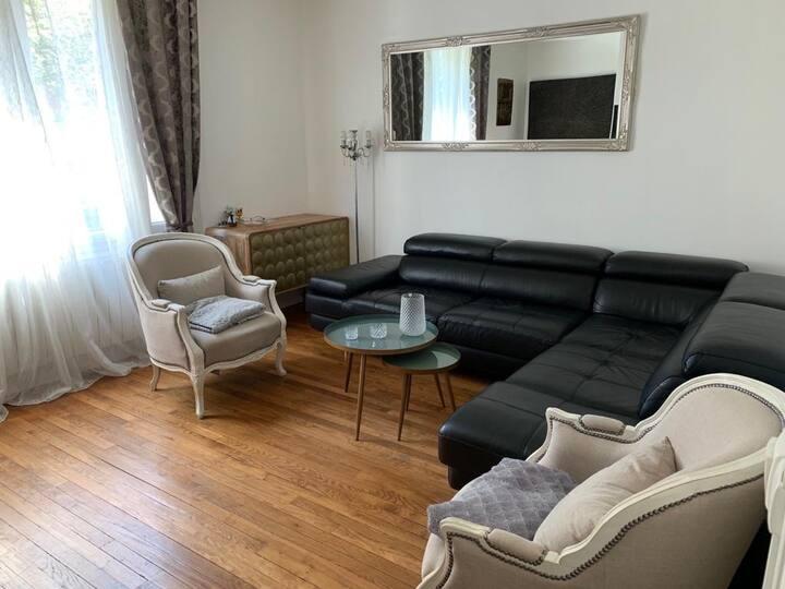 Jolie appartement à Paris dans le 12ème