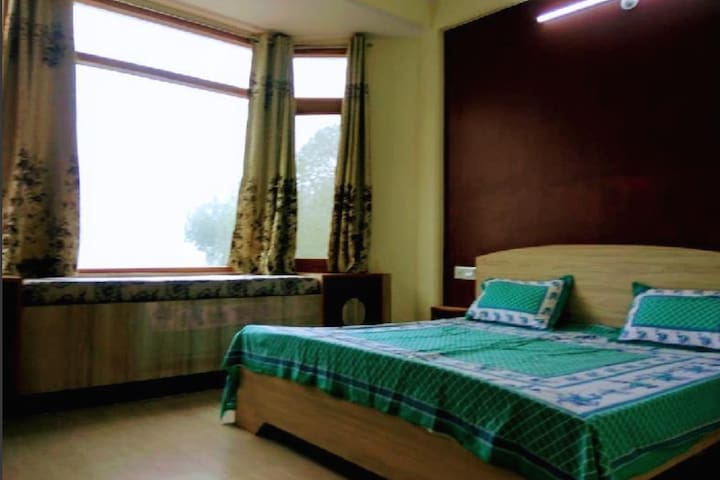 Holiday Home Stay (3 BHK  Apartment)