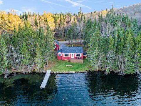 Back Lake Waterfront - ATV/Snowmobile Trail Access