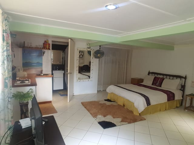 Quorn Studio - Port Vila - Appartement
