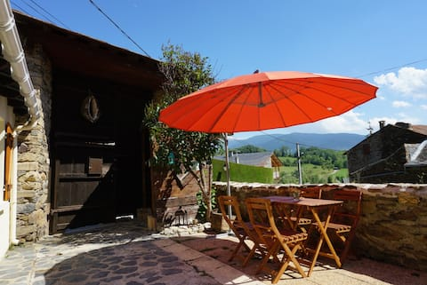 Cal Puigmal Apartamento cerca Llivia y Font-romeu