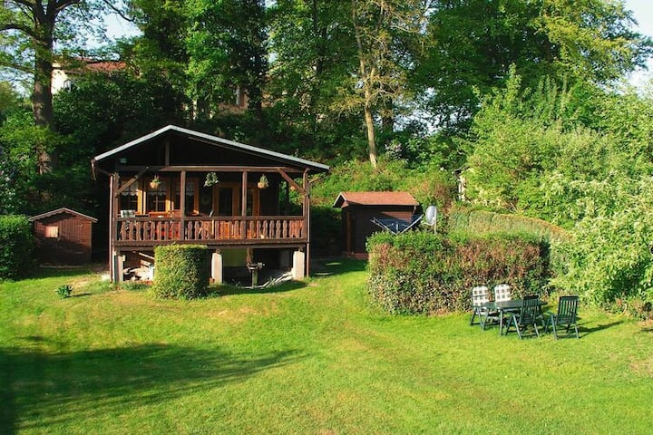 4 star holiday home in Templin