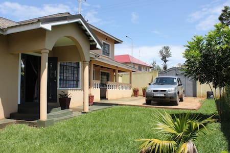Cosy Up Country Home in Mutomo Gatundu.