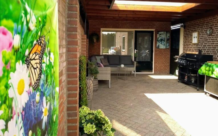 Gästehaus in der Nähe von Tilburg