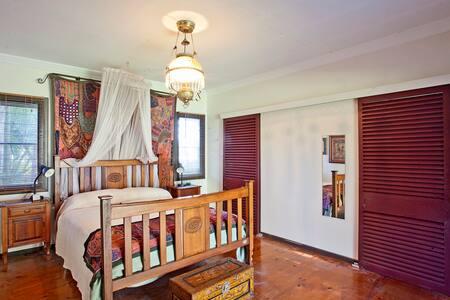 HOME HOSPITALITY AT CAMPWIN BEACH - Maison