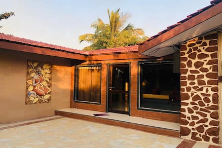 Trident Valley Villa, 5 BHK  private swimming pool