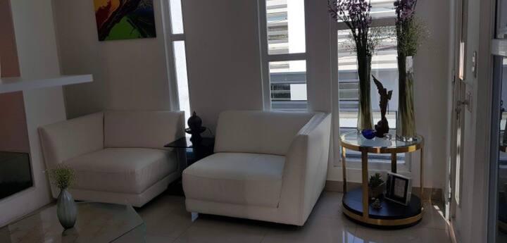 ¡ Habitación cómoda y a excelente   Precio !