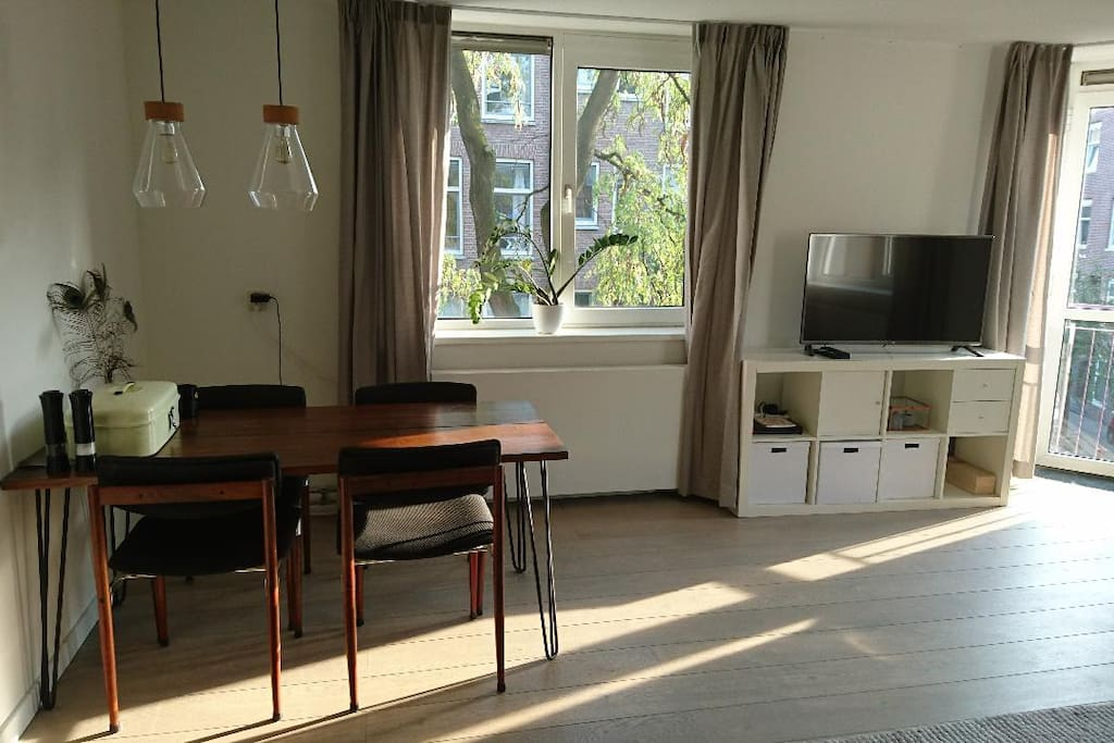 Lovely amsterdam appartment appartamenti in affitto a for Amsterdam appartamenti centro